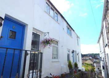 Thumbnail 2 bedroom terraced house for sale in Rockhill, Mumbles, Swansea