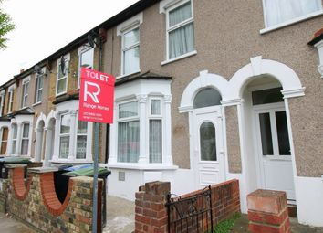 Thumbnail 4 bedroom terraced house to rent in Bulwer Road, London