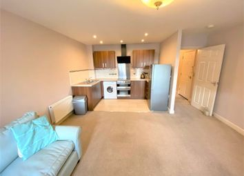 Thumbnail 2 bed flat to rent in Stocks Court, Harriet Street, Worsley, Manchester