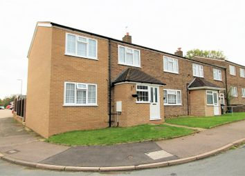 Thumbnail 7 bed end terrace house for sale in St. Margarets Way, Hemel Hempstead