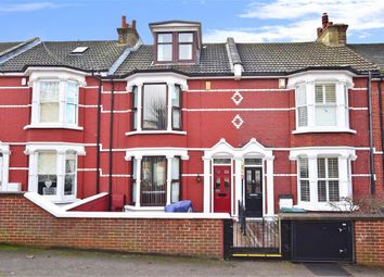 Thumbnail 4 bedroom town house for sale in Royal Pier Road, Gravesend, Kent
