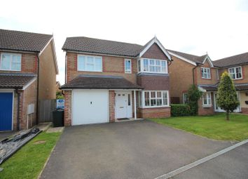 Thumbnail 4 bed property to rent in Alec Pemble Close, Kennington, Ashford