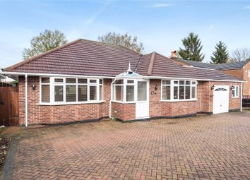 Thumbnail 2 bed bungalow for sale in Orchard Avenue, Shirley, Croydon