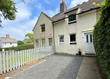 Thumbnail 2 bed terraced house to rent in Kings Place, Rosyth, Dunfermline