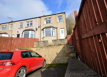 Thumbnail 3 bed end terrace house for sale in Range Gardens, Halifax