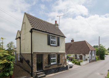 Thumbnail 2 bedroom detached house for sale in The Street, Finglesham