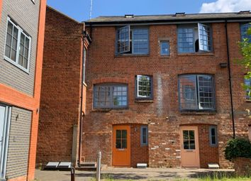 3 bed town house for sale in The Old British School, Southampton Street, Reading RG1