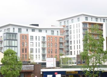 Thumbnail 2 bed flat to rent in Cedar Court, The Radius, Fairfax Road, Prestwich