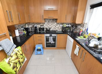 Thumbnail 3 bedroom end terrace house for sale in Leathsail Road, Harrow