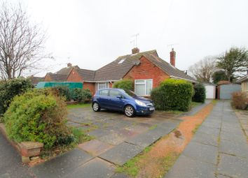 Thumbnail 2 bed property to rent in Harwood Avenue, Goring-By-Sea, Worthing