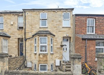Thumbnail 5 bed terraced house for sale in Hurst Street, Oxford
