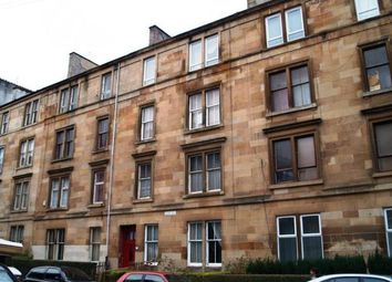Thumbnail 1 bed flat to rent in Dixon Avenue, Glasgow