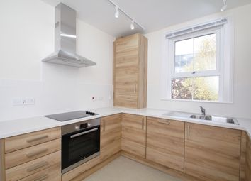 Thumbnail 2 bedroom flat to rent in Walton Crescent, Oxford