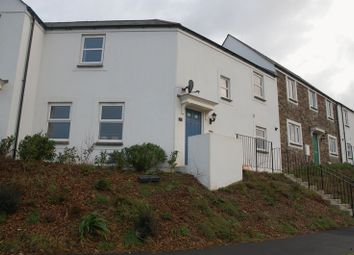 Thumbnail 4 Bed Terraced House To Rent In Stanley Terrace Berrycoombe Road Bodmin