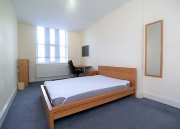 Thumbnail 4 bed flat to rent in Tavistock Place, Plymouth