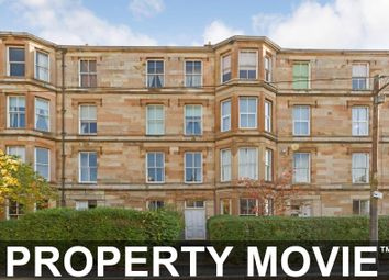 Thumbnail 4 bedroom flat for sale in 3/1, 51 Cecil Street Flat, Hillhead, Glasgow