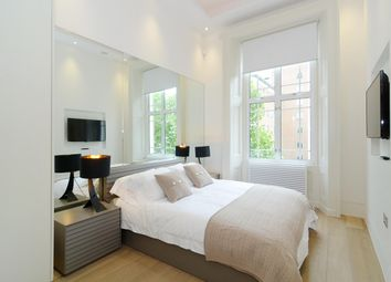 Thumbnail 1 bedroom flat to rent in Queens Gate, South Kensington, London