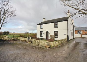 Thumbnail 6 bed detached house for sale in Bourbles Farmhouse, Bourbles Lane, Preesall
