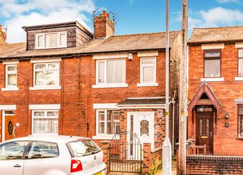 Thumbnail 3 bed end terrace house for sale in Prince Edward Avenue, Denton, Manchester, Greater Manchester