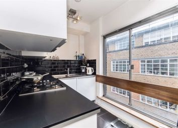 Thumbnail 1 bedroom property to rent in Little Portland Street, London