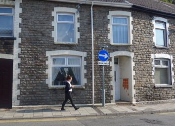 Thumbnail 2 bed terraced house to rent in North Road, Porth