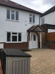 Thumbnail 4 bedroom semi-detached house to rent in Cranbourne Road HA6,