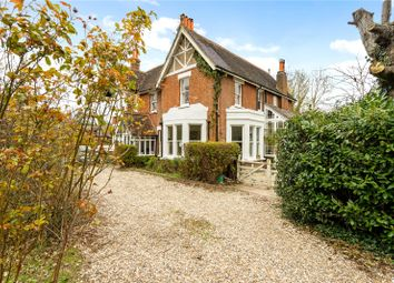 Eastbourne Road, Blindley Heath, Lingfield, Surrey RH7. 4 bed property for sale