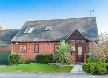 Thumbnail 4 bed detached bungalow for sale in Glynsmead, Tatworth, Chard, Somerset