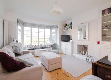 Thumbnail 2 bed flat for sale in Chesham Court, Trinity Road, London