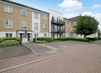 Thumbnail 1 bed flat to rent in Katherine Court, Tudor Way, Woking