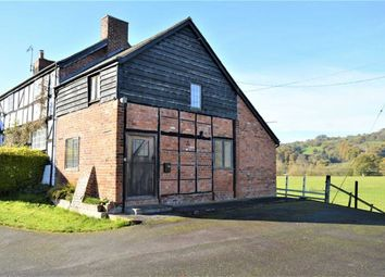 Thumbnail 1 bed flat to rent in The Stables, Middle Llegodig, Montgomery, Powys