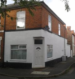 Thumbnail 3 bedroom end terrace house to rent in Taylor Street, Derby