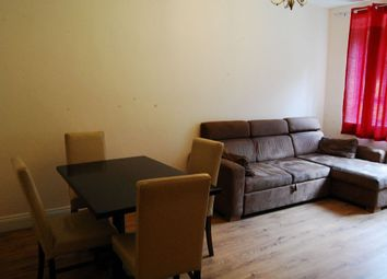 Thumbnail 3 bed flat to rent in Lyndale, London