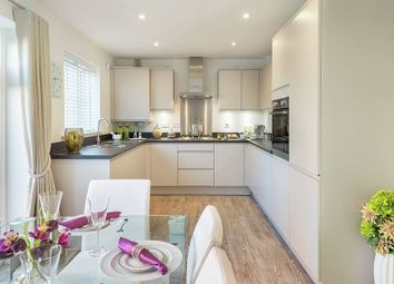 """Thumbnail 4 bed property for sale in """"The Abberton"""" at Church Lane, Stanway, Colchester"""