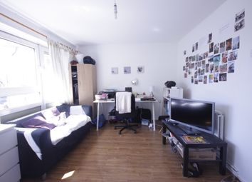 Thumbnail 4 bed flat to rent in Eric Street, Mile End