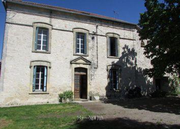 Thumbnail 6 bed property for sale in Bourg De Visa, 82190, France