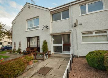 Thumbnail 2 bed flat to rent in Pitreuchie Place, Forfar, Angus