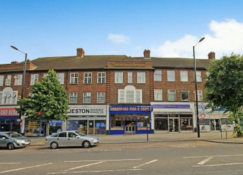 Thumbnail 4 bed flat for sale in The Broadway, Greenford