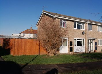 Thumbnail 3 bed semi-detached house for sale in Blackberry Drive, Worle, Weston-Super-Mare