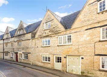 Coxwell Street, Cirencester GL7. 3 bed terraced house for sale