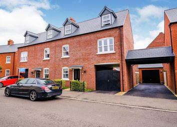 Thumbnail 4 bed semi-detached house for sale in Lavender Lane, Great Denham, Bedford, Bedfordshire