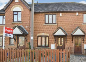 Thumbnail 2 bed terraced house for sale in Tunbridge Grove, Kents Hill, Milton Keynes