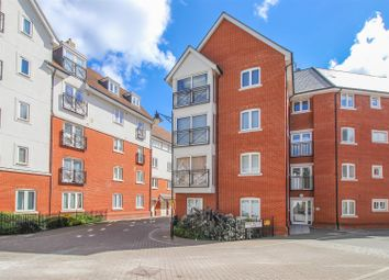 Thumbnail 2 bed flat for sale in Drying Shed Lane, Canterbury