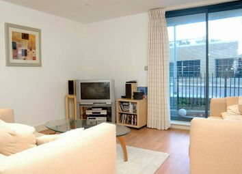Thumbnail 2 bedroom flat for sale in Crews Street, Docklands