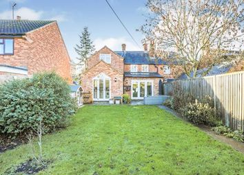 Thumbnail 3 bed semi-detached house for sale in Stowford Cottage, Banbury Road, Ettington