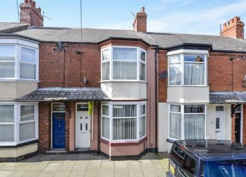 Thumbnail 3 bed terraced house for sale in Hedley Street, Guisborough, Middlesborough