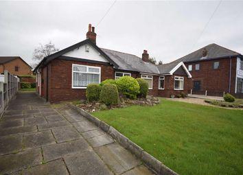 Thumbnail 2 bed semi-detached bungalow to rent in Chorley Road, Walton Le Dale, Preston, Lancashire