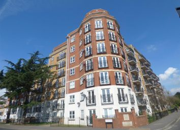 Thumbnail 2 bed flat to rent in Handel Road, Southampton