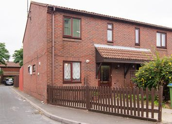 Thumbnail 3 bed end terrace house for sale in Briscoe Close, Acacia Road, Leytonstone