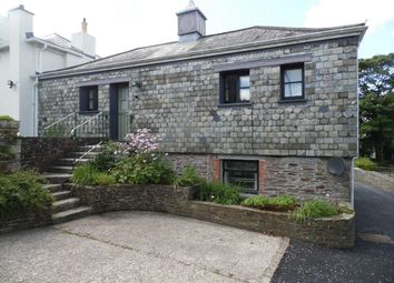 Thumbnail 2 bed flat to rent in Helland, Bodmin, Cornwall